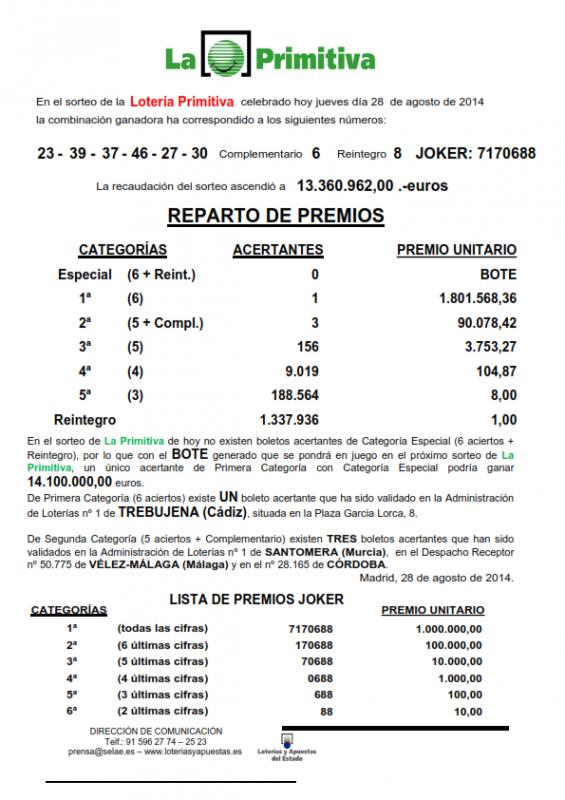 NOTA_DE_PRENSA_DE_LA_PRIMITIVA_DEL_JUEVES _28_08_14_001