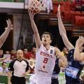 Pablo perez (Foto FIBA)