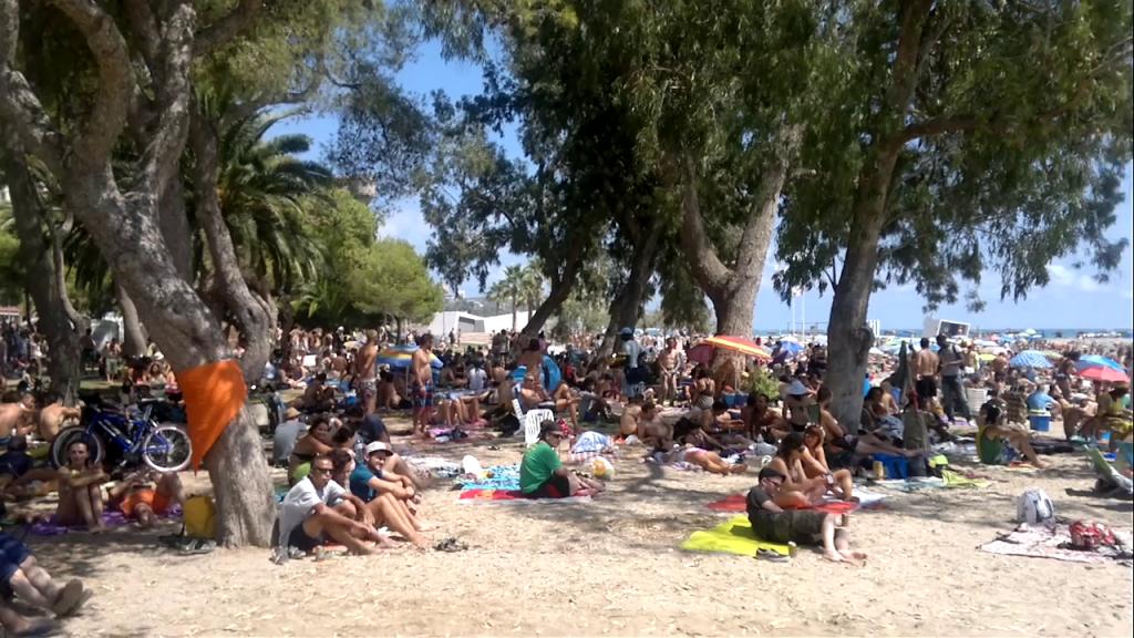Rototom Sunsplash 21 del 16 al 23 de agosto en Benicàssim, en las playas -2014-08-17-19h23m46s0 (10)