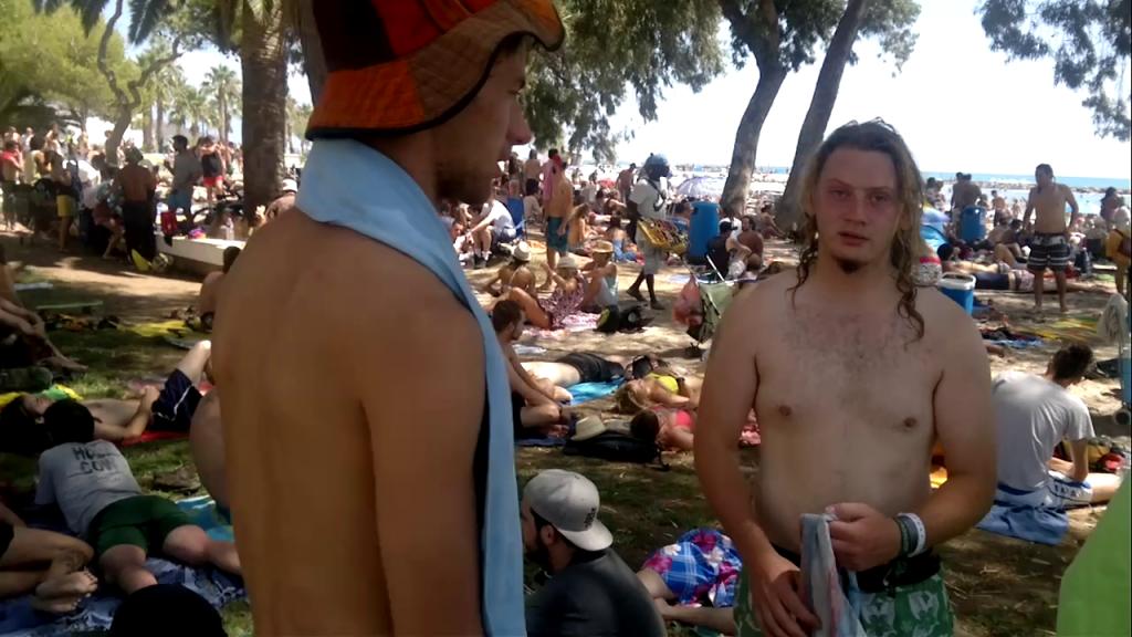 Rototom Sunsplash 21 del 16 al 23 de agosto en Benicàssim, en las playas -2014-08-17-19h23m46s0 (11)