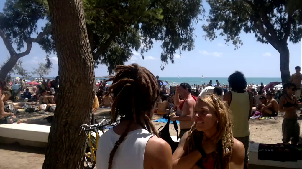 Rototom Sunsplash 21 del 16 al 23 de agosto en Benicàssim, en las playas -2014-08-17-19h23m46s0 (12)