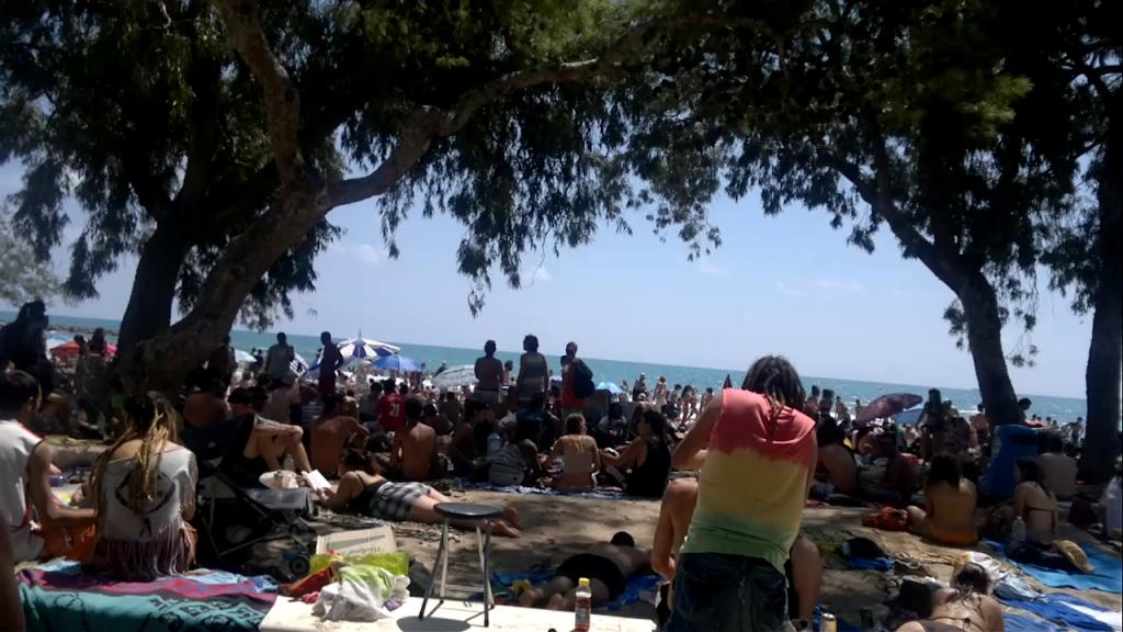 Rototom Sunsplash 21 del 16 al 23 de agosto en Benicàssim, en las playas -2014-08-17-19h23m46s0 (13)