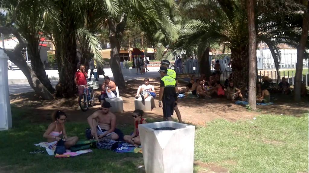 Rototom Sunsplash 21 del 16 al 23 de agosto en Benicàssim, en las playas -2014-08-17-19h23m46s0 (16)