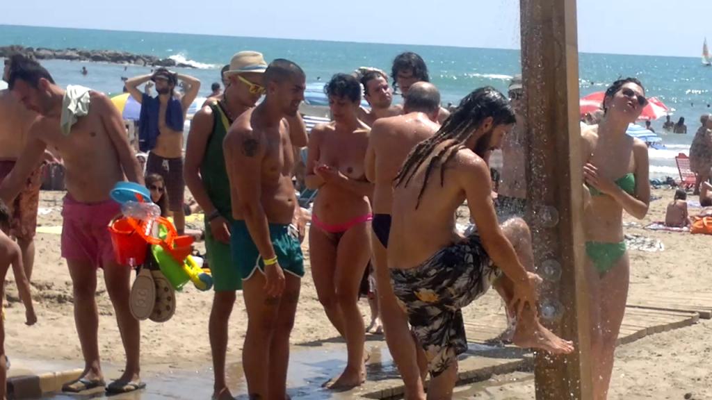 Rototom Sunsplash 21 del 16 al 23 de agosto en Benicàssim, en las playas -2014-08-17-19h23m46s0 (17)