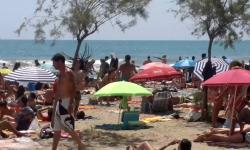 Rototom Sunsplash 21 del 16 al 23 de agosto en Benicàssim, en las playas -2014-08-17-19h23m46s0 (18)