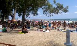 Rototom Sunsplash 21 del 16 al 23 de agosto en Benicàssim, en las playas -2014-08-17-19h23m46s0 (8)