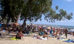 Rototom Sunsplash 21 del 16 al 23 de agosto en Benicàssim, en las playas -2014-08-17-19h23m46s0 (9)