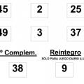 Sorteo de la bonoloto celebrado hoy lunes día 11 de agosto de 2014    COMBINACION_GANADORA_DE_BONO_LOTO_DÍA_11_8_14.pdf