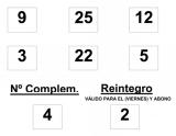 Sorteo de la bonoloto celebrado hoy viernes día 22 de agosto de 2014COMBINACION_GANADORA_DE_BONO_LOTO_DÍA_22_8_14.pdf