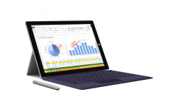 Surface Pro 3, ya disponible en España