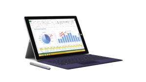 Surface Pro 3, ya disponible en España