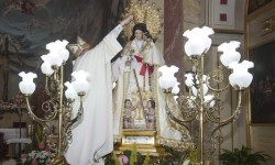 coronacion-tavernes- Virgen de los Desamparados de Tavernes Blanques  (3)