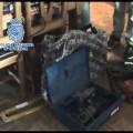 Desarticulado un grupo dedicado a la receptación de artículos provinientes de robos en la zona del corredor del Henares