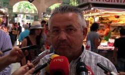 El Mercado Central estrenará su nuevo sistema de climatización en los próximos días