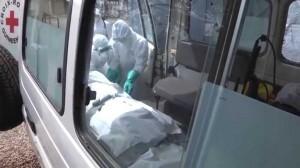 Enfermedad por el virus del Ebola en África Occidental — Actualización