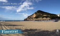 Finestrat. Alicante, pueblo a pueblo