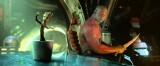 Guardianes de galaxia: El genial baile de Baby Groot