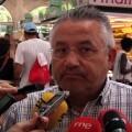 Miquel Domínguez, habla sobre los gorrillas en la playa