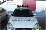 policia portuaria