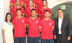 selecció de pilota valenciana 2014