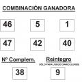 sorteo de  la BonoLoto celebrado hoy lunes día 25 de agosto de 2014 COMBINACION_GANADORA_DE_BONO_LOTO_DÍA_25_8_14.pdf
