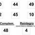 sorteo de la BonoLoto celebrado hoy viernes día 08 de agosto de 2014    COMBINACION_GANADORA_DE_BONO_LOTO_DÍA_8_8_14