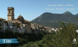 Tibi, Alicante pueblo a pueblo