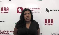 Vídeo: Asesina a embarazada y sustrae bebé de 8 meses