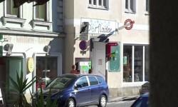 Vídeo: Multan a austriaca por salir desnuda a la calle