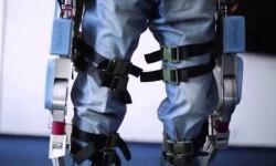 VIDEO: Rusia empieza a probar sus primeros exoesqueletos médicos