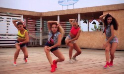 Vídeo: Twerking de chicas siberianas se vuelve viral