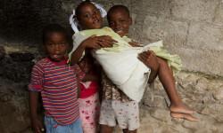 Foto: Logan Abassi ONU/MINUSTAH