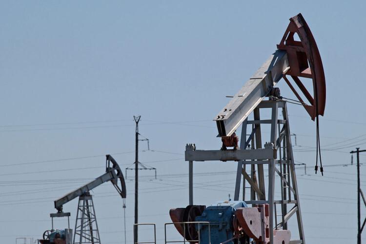 Producción de petróleo en Rusia Foto: Banco Mundial/Gennadiy Kolodkin