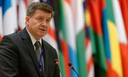 El director general de la Organización Internacional del Trabajo (OIT), Guy Ryder FotoILO/J.- P. Pouteau/Frédéric Crozet