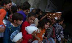 Desplazados internos en Iraq Foto:ACNUR/B. Szandelszky
