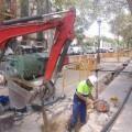 090414 renovación agua potable Arrancapins