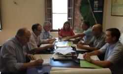 0910.reunión alcaldes pedaneos