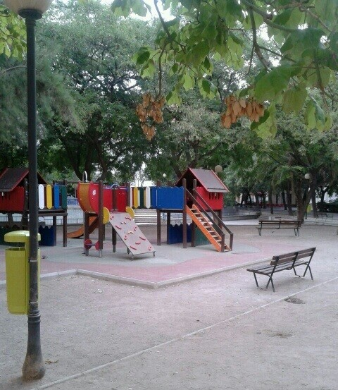 092014 Papeleras verdes Manuel Granero