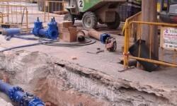 092414 Sectorización agua potable La Vega Baixa