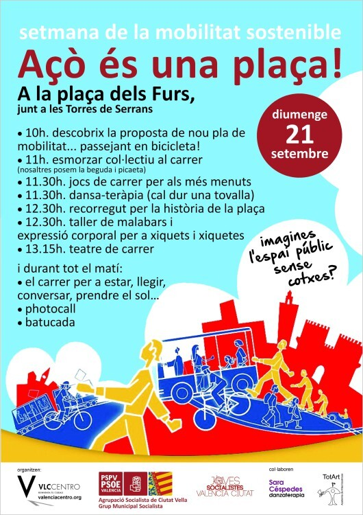140916_21 Setembre cartell informatiu