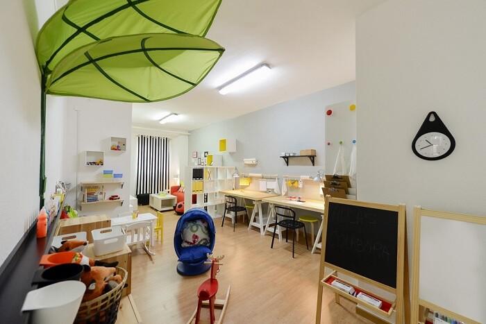 2014-09-26 Ikea Inauguracion Aulas Colabora Alfafar 1