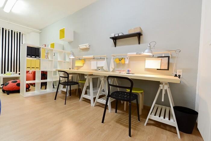 2014-09-26 Ikea Inauguracion Aulas Colabora Alfafar 3