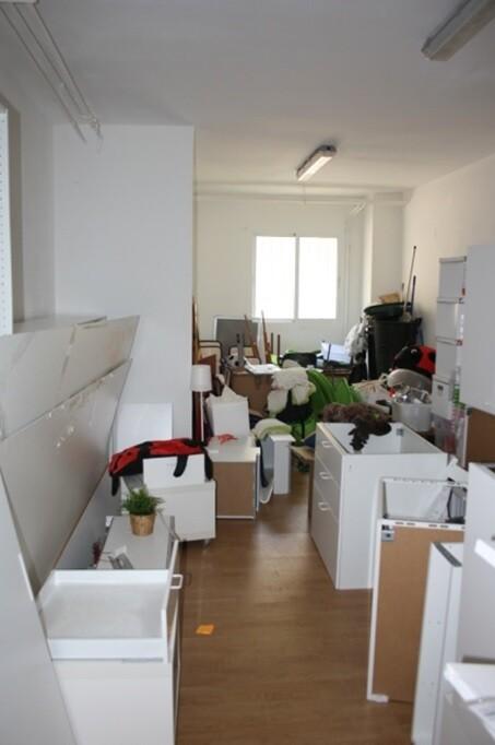 2014-09-26 Ikea Inauguracion Aulas Colabora Alfafar- Antes-Durante