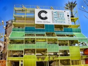ALICANTE centro cultural (IN)