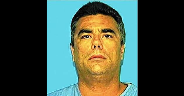 El sujeto mató a sus nietos y a su hija. Foto: Policía de Florida