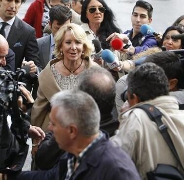 Aguirre juzgado