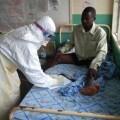 Atencion medica contra el Ebola