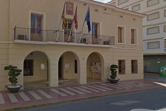 Audiencia Provincial Permanente Sección Civil   Google Maps