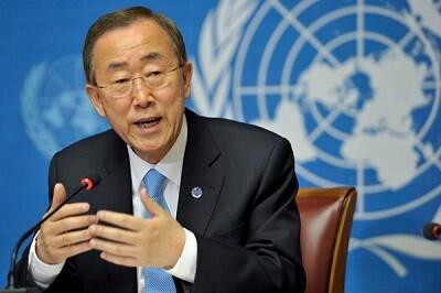 Ban-Ki-moon (INT)