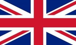 Bandera de la Union Jack